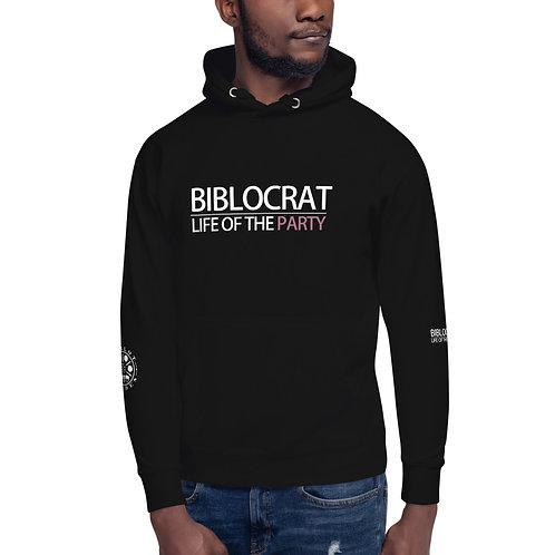 Biblocrat Hoodie