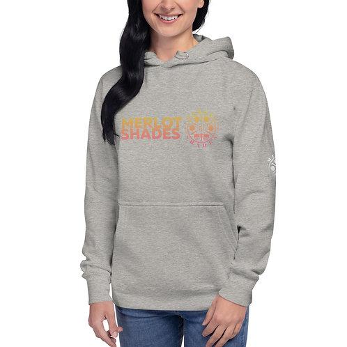 Merlot Shades Hoodie