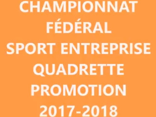 Résultats Q4 Promotion S.E par districts