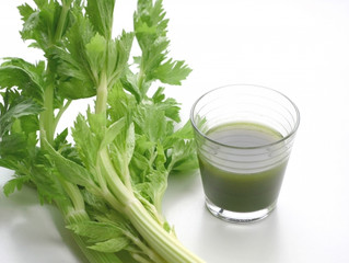 Power Of Celery Juice