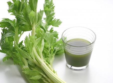 Power Of Celery Juice