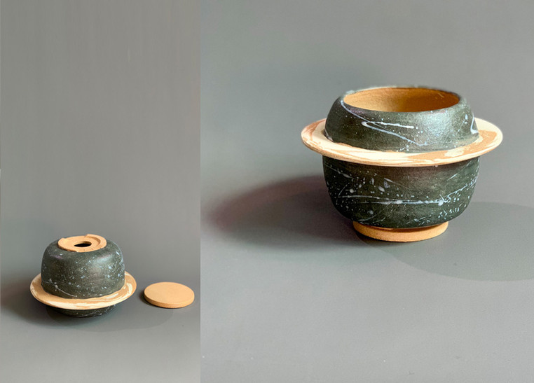 WT.ceramics by WinterTsui