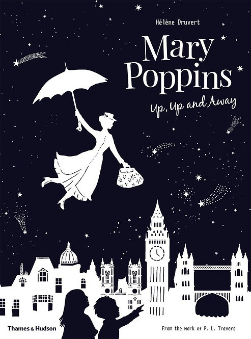 Mary Poppins Up, Up and Away | Hélène Druvert