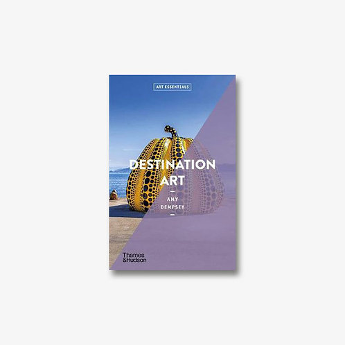 Destination Art - Amy Dempsey