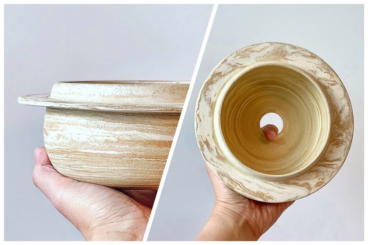 WT.ceramics by Winter Tsui