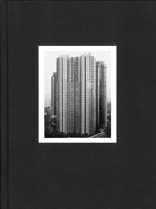 HONG KONG - Perspectives, Prospectives, Typologies by Pascal Greco