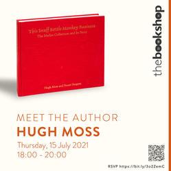 Hugh Moss | 15.07.2021
