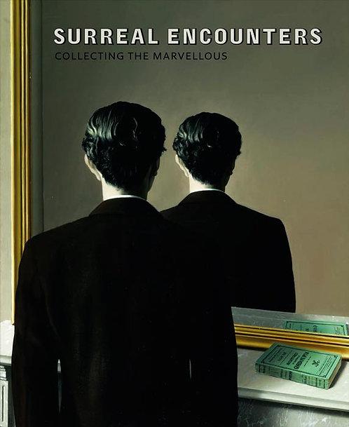 Surreal Encounters by Dawn Ades et al