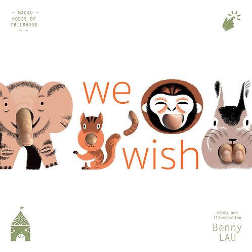 We Wish - a playbook by Benny Lau