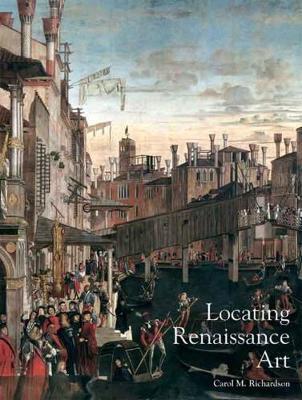 Locating Renaissance Art