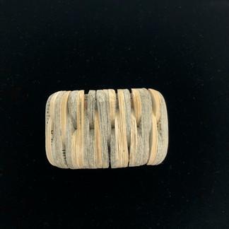 Janet Mark : Paper Jewelery