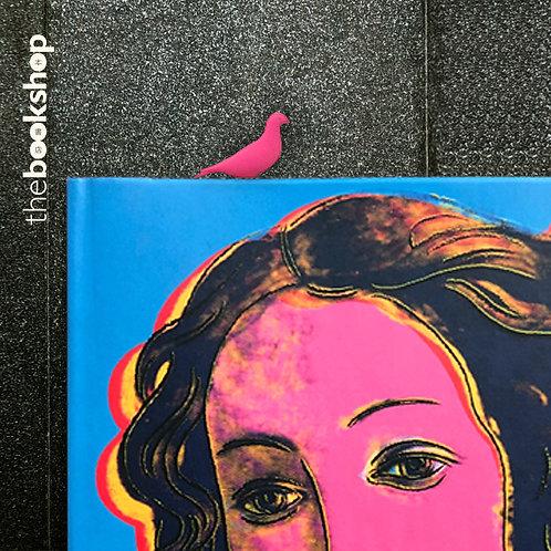 Pero Bookmark - Pink