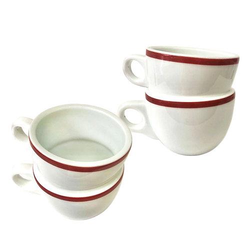 Yuanyang Cup - Red Pair   李慧嫻 Rosanna Li