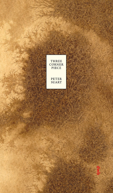 THREE CORNER PIECE by Peter Suart