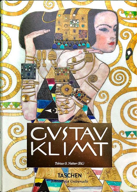 Gustav Klimt. The Complete Paintings. by Tobias G. Natter