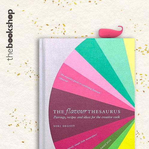 Kit Bookmark - Pink
