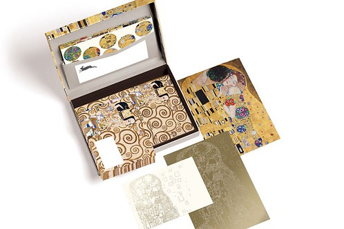 Gustav Klimt : Letter Writing Set