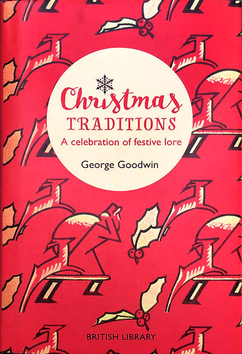 ChristmasTraditions by George Goodwin