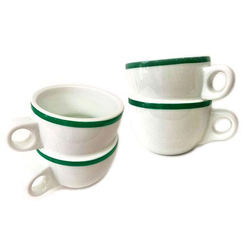 Yuanyang Cup - Green Pair | Rosanna Li