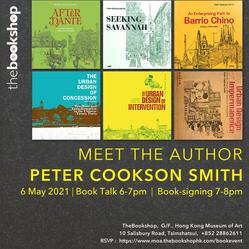 Peter Cookson Smith | 06.05.2021