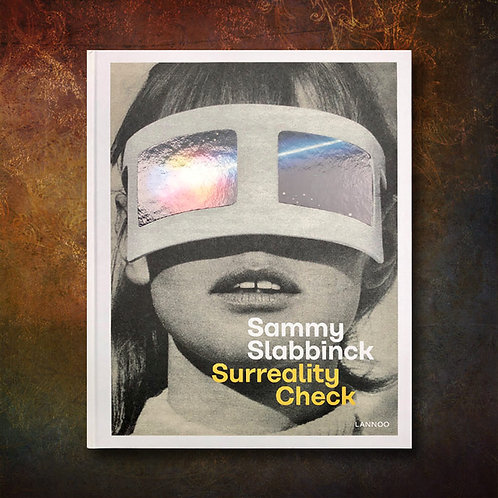 Surreality Check: Sammy Slabbinck