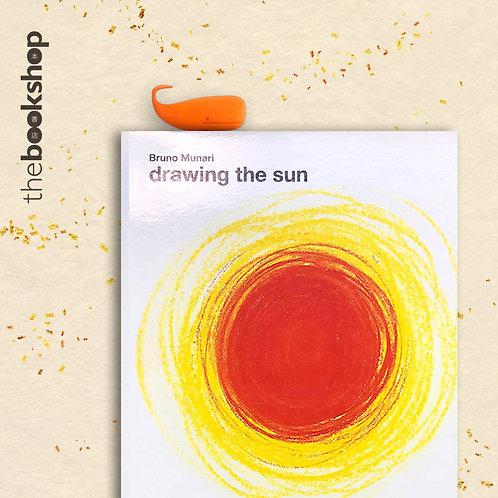 Kit Bookmark - Orange