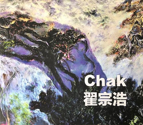 Chak 翟宗浩