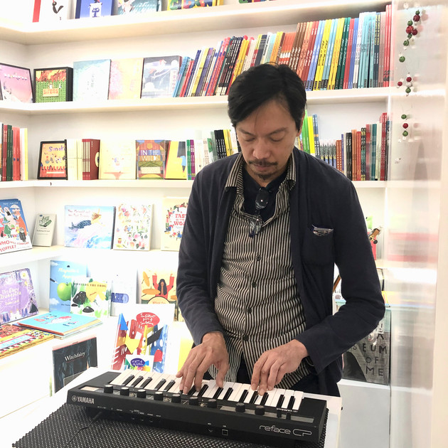 Wilson Tsang