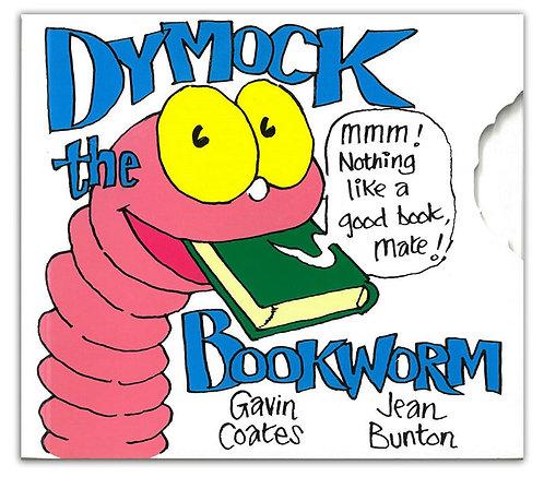 Dymock the Bookworm - Gavin Coates & Jean Bunton