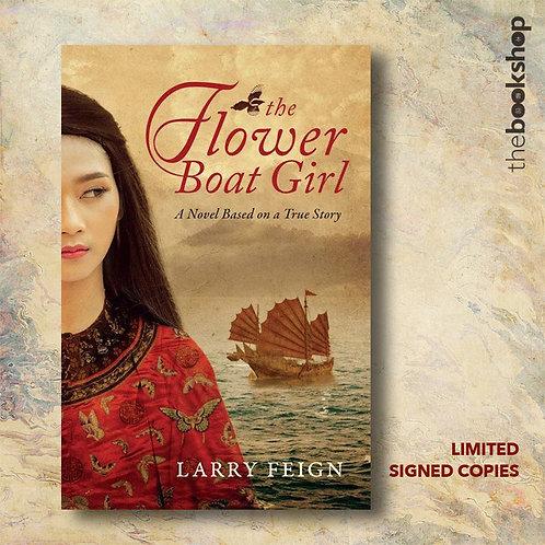 The Flower Boat Girl - Larry Feign