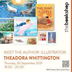 Theadora Whittington   30.09.2021