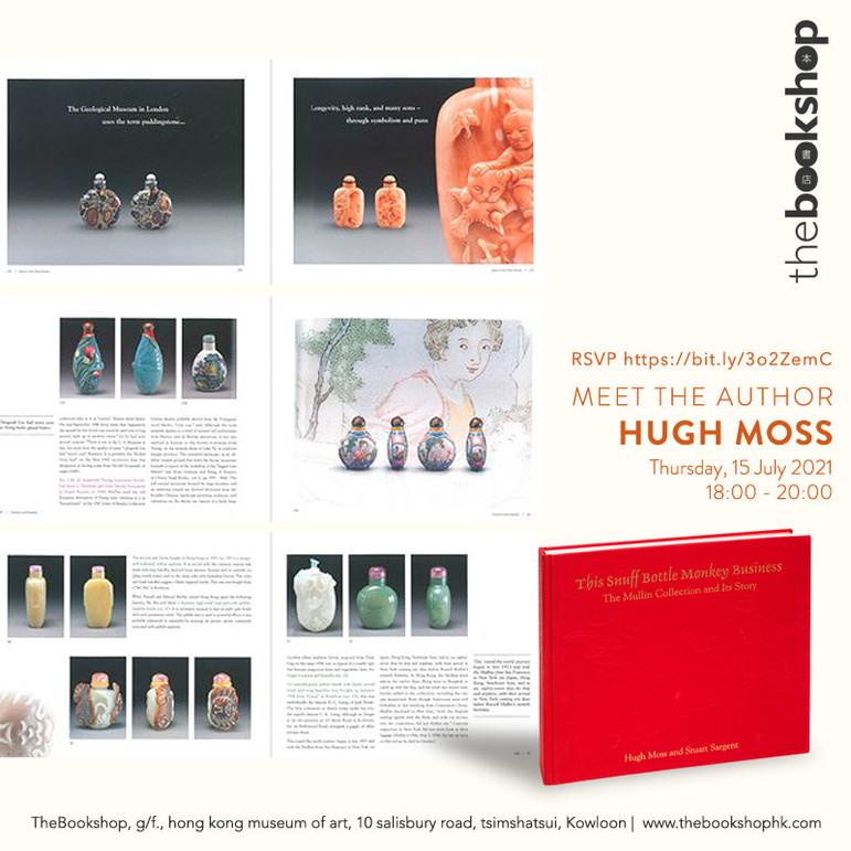 Meet Hugh Moss