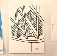 SketchingSaturday 18.01.2020