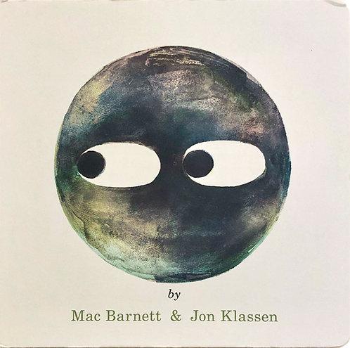 Circle by Marc Barnett and Jon Klassen