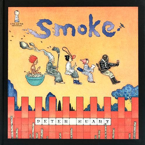 SMOKE [Tik and Tok Adventures #6]