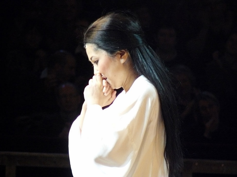 Madam Butterfly at Royal Albert Hall