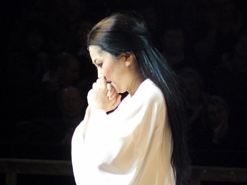Madam Butterfly at Royal Albert Hall