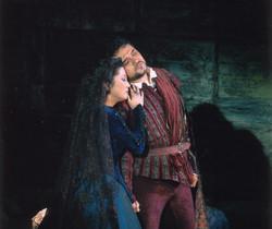 Lucia in Hungary State Opera
