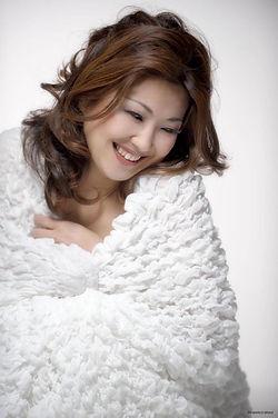 Asako Tamura White