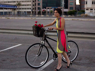 On-Road Bicycle Lane Types, Roadway Characteristics, and Risks for Bicycle Crashes