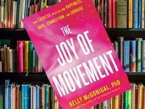 The Joy of Movement de Kelly McGonigal, resenha