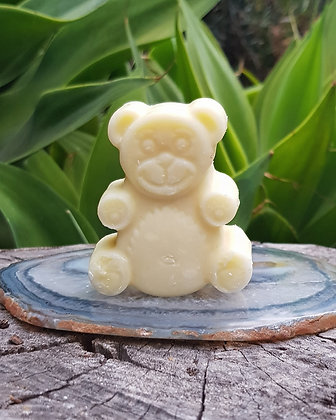 Back to Basics Teddy Soap