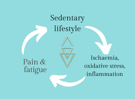 5 Steps to Create Your Own Graded Exercise Therapy Program for Chronic Fatigue Syndrome