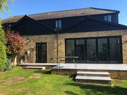 New Garden Room. Kent