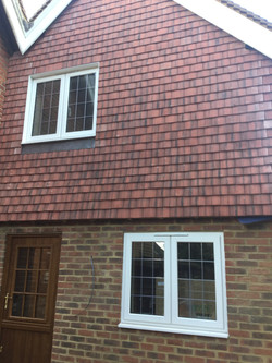 Rye - A new build extension.