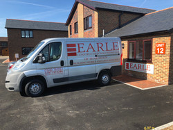 Earle Construction Solutions Limited