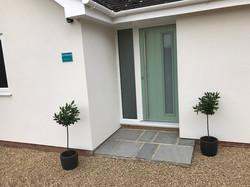 New build bungalow – Bethersden
