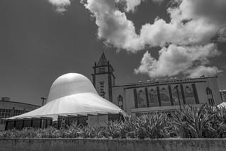 Monster-Hut Ponta Delgada Azoren