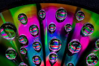 Flowing Bubbles 4
