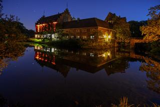 Wasserschloss Wittringen 2